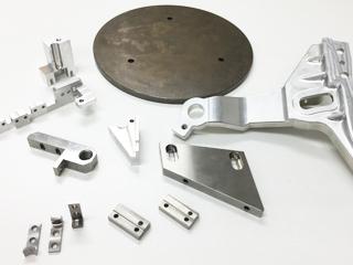 新しいモノつくりシステムで産業用機械の設計・制作、精密部品加工の試作から量産まで